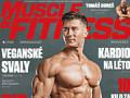 Muscle&Fitness 8/2018 - aké novinky obsahuje aktuálne číslo?