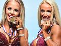 VIDEOKLIP - Bikinifitness na 2018 IFBB World Fitness Championships