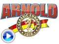 VIDEOKLIP - Best from 2018 Arnold Classic Europe, Bikini and Bodybuilding