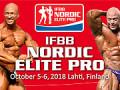 Úspech Slovenska vo Fínsku na 2018 Nordic Elite PRO Lahti