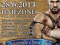 Pohár národov v Nestville parku získalo Slovensko!