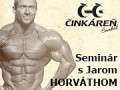 FitnessNalieváreň 2 - aký bol seminár s legendárnym Jarom HORVÁTHOM?