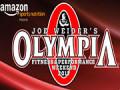 2017 Olympia Weekend Las Vegas - pozerajte v pohodlí domova!