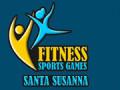 Nová nominácia Fitness Chalenge na 2021 Fitness Sport Games