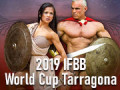 Koncept začiatočníkov súčasťou 2019 IFBB World Cup Tarragona