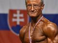 Emil KOPŠÍK - je skvelé vidieť na pódiu úspešného masters súťažiaceho