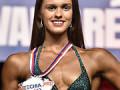 Fotogaléria - Bodyfitness na 2019 IFBB Diamond Cup Ostrava