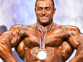 2015 AFBF Asian Bodybuilding Championships - Bodybuilding, VIDEOCLIPS