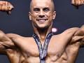 Fotogaléria - Games Classic na 2019 IFBB World Bodybuilding Championships