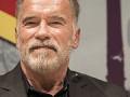 Stano HRICKO - opäť som fotografoval Arnolda Schwarzeneggera