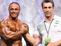 2015 AFBF Majstrovstvá Ázie - kulturistika mužov FINÁLE