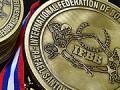 Čaká nás TOP súťaž sezóny - 2018 World Bodybuilding Championships