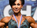 Women´s Physique a Mix Pairs na 2019 IFBB World Fitness Championships