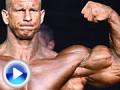 Michal KRIŽÁNEK z Asociácie Elite PRO - to je môj biceps!