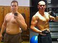 Ako schudnúť zo 110 kg na 85 kg - popis transformácie môjho tela