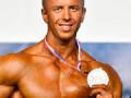 Dominik ANTOŠ uspel na súťaži 2018 Diamond Cup Austria