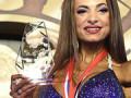 Report - Bikinifitnessky na 2020 Elite PRO World Championships