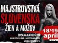 Trnava organizuje 2020 SAFKST Slovenský šampionát žien a mužov