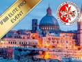 Ko nastúpi na súťažné pódium 2018 Elite PRO Malta?