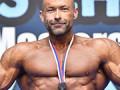 Report - Grolmus a Škadra na 2021 IFBB Majstrovstvách Európy