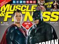 Muscle&Fitness 4/2016 - aké novinky nájdete v novom čísle?