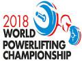 WUAP Svetový šampionát v trojboji - od 15. do 21. októbra 2018