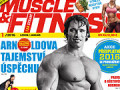 Muscle&Fitness 1/2016 - aké novinky nájdete v novom čísle?