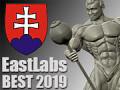2019 AMIX EastLabs Best SK - aké je priebežné poradie v bodovacej súťaži?