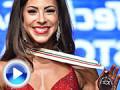 VIDEOKLIP - Simona BABICOVÁ na 2019 IFBB Diamond Cup Budapešť