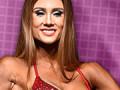 Natálie MYSLÍKOVÁ - nová hviezda českého bikinifitness