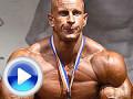 Sledujte Michala KRIŽÁNKA on-line na súťaži Elite PRO Malta