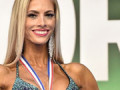 Report - Bikinifitnessky na 2020 IFBB World Championships, Part 1