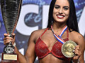 Aký bol 2. deň na 2019 IFBB World Fitness Championships Bratislava?