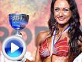 VIDEOKLIP - Bodyfitness na 2017 IFBB/EBFF European Championships