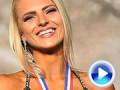 Adriana SOJKOVÁ vs Timea SEČANSKÁ na 2018 Majstrovstvách Európy