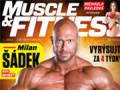 Koniec československej edície časopisu Muscle&Fitness