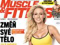 Muscle&Fitness 03/2017 - aké novinky nájdete v novom čísle?
