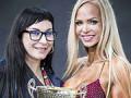 Trénerka šampiónov Ekaterina ABRAMOVA už je na Slovensku