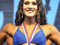 Natália POPROCKÁ - objav na juniorskej bodyfitness scéne v tejto sezóne