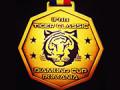 2021 Tiger Classic - IFBB Diamond Cup Romania aj s účasťou Slovenska