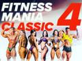 2020 Fitness Mania Kladno aj s účasťou Slovenska