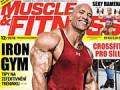 Muscle&Fitness 12/2016 - aké novinky nájdete v novom čísle?