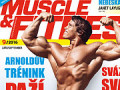 Muscle&Fitness 9/2016 - aké novinky nájdete v novom čísle?