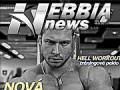 NEBBIA News 12/2013 - elektronický magazín pre bodybuilding