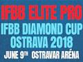 2018 IFBB Diamond Cup Ostrava - aj s účasťou Slovákov a EastLabs Team-u