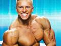 21 ročný Vitali UGOLNIKOV - nová nádej ruského bodybuildingu?
