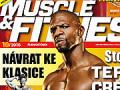 Muscle&Fitness 10/2016 - aké novinky nájdete v novom čísle?