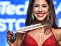 Simona BABICOVÁ - bude bojovať o účasť na Svetovom šampionáte?
