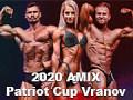 Bikinifitness ZAČIATOČNÍČKY aj na 2020 AMIX Patriot Cup
