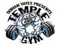 S legendárnym Dorianom Yatesom na návšteve v Temple Gym-e